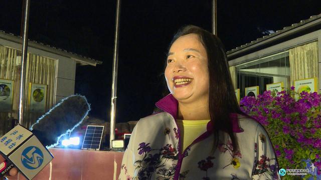 泸水:非遗展演进景区 传承文化显活力