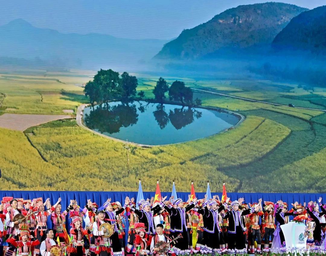 COP15春城开幕:5个精彩瞬间